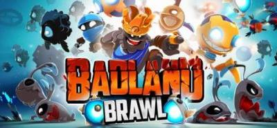 Frogmind's 'Badland Brawl' is up for pre-registration