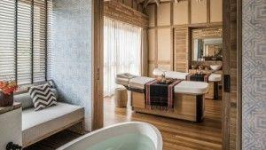 Introducing the Circle of Connection Spa at Four Seasons Resort Seychelles at Desroches Island