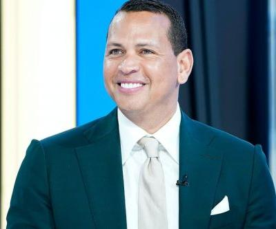 Alex Rodriguez Is Finalizing a Deal to Purchase Minnesota Timberwolves and Lynx