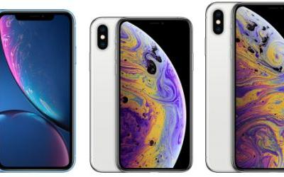IPhone Xr, iPhone Xs, and iPhone Xs Max: What Apple changed