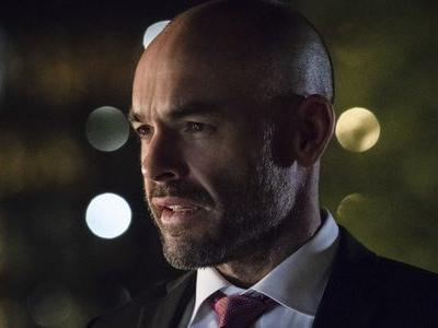 Arrow's Emily Bett Rickards Shared How Hard It Was To Say Goodbye To Paul Blackthorne