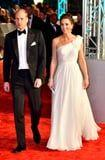 Prince William and Kate Middleton Looked Positively Radiant at the BAFTA Awards
