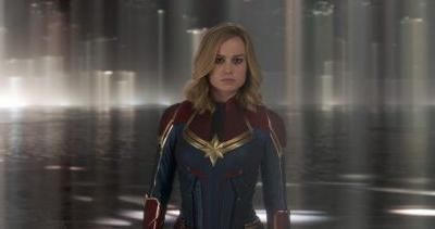 'Captain Marvel 2' Will Be Helmed By 'Candyman' Director Nia DaCosta