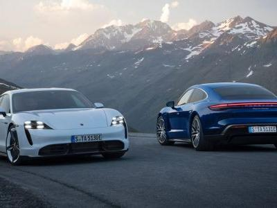 Porsche May Eventually Stop Selling Cars To The Public