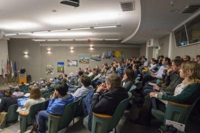 Workshop Focuses on the Unique Science Enabled by ALS-U