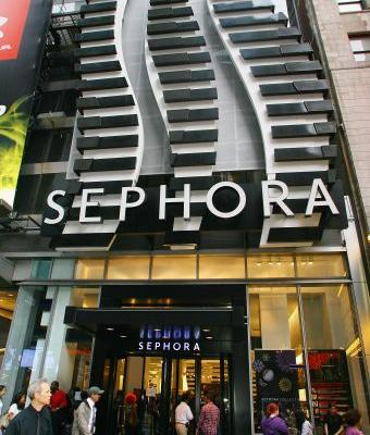 Sephora's After-Christmas Sale 2018 Is Offering A Stellar Discount To Beauty Insiders