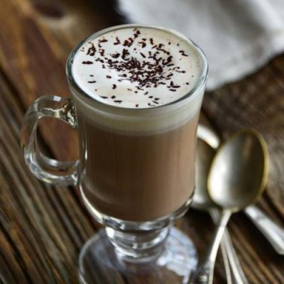 5 Minute Low Carb Hot Chocolate