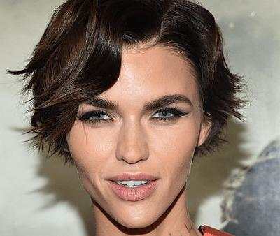 'Pitch Perfect 3' Star Ruby Rose Says Adult Acne Is an Occupational Hazard