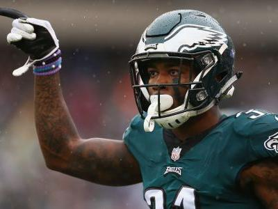 Eagles' Jalen Mills arrested after fight with NBA player