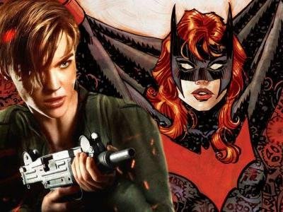 Batwoman: Ruby Rose Responds to Casting & Representing LGBT