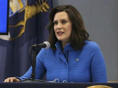Whitmer to give update on state's COVID-19 response Friday