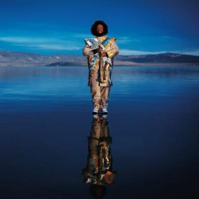 Stream Kamasi Washington's New Album Heaven And Earth