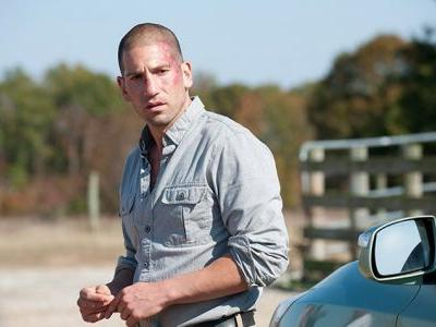 Jon Bernthal Returning to The Walking Dead!