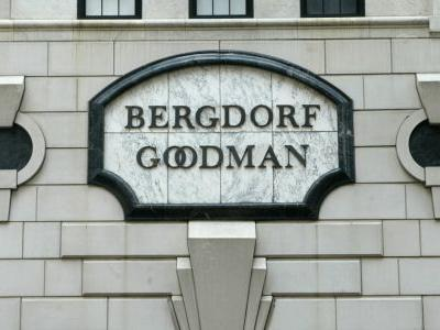 Must Read: Bergdorf Goodman Opens Schiaparelli Pop-Up Shop, Ganni Taps News CEO