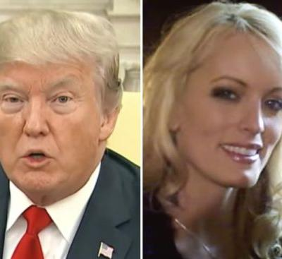 In Touch Reportedly Held Stormy Daniels Interview in 2011 After Trump Lawsuit Threat