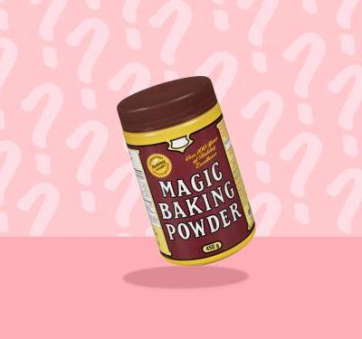 Out Of Baking Powder? This Easy Substitute Will Work In A Pinch