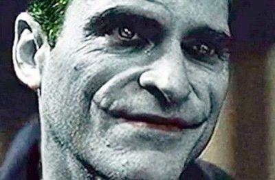 Joaquin Phoenix Explains Why He's Doing The Joker