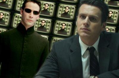 The Matrix 4 Brings in Mindhunter Star Jonathan GroffJonathan