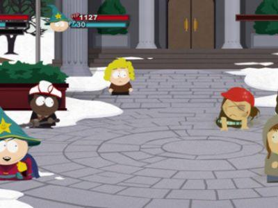 South Park: The Stick of Truth Coming to Switch Before End of September