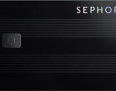 Attention, Beauty Devotees: Sephora Is Now Offering Credit Cards