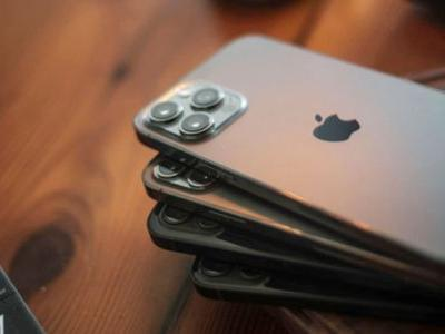 A Long-Term Review of the iPhone 12 Camera