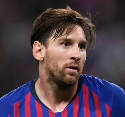 Messi is the best ever - Coutinho hails Barcelona star