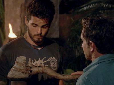 """""""Survivor"""" Castaway Dan: """"It Was Upsetting, Obviously I Trusted the Wrong Person Out There"""""""