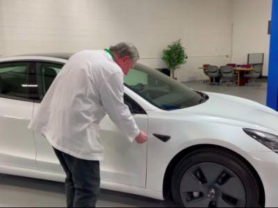 Engineer Who Compared Tesla Model 3 Quality To 'A Kia In The '90s' Buys Another Model 3. Here's What He Found