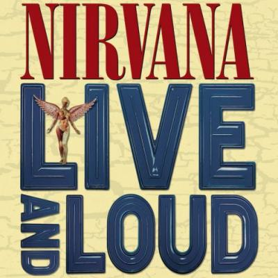 Nirvana's Live and Loud coming to streaming platforms and vinyl for the first time