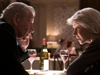 The Good Liar Trailer & Poster: Ian McKellen Stars As A Conman