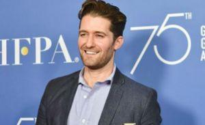 Glee Actor Matthew Morrison Expresses Outrage Over Animal Abuse On Movie Set