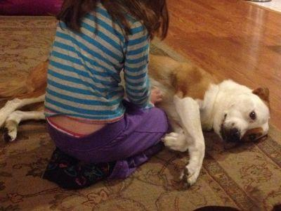 Dogs and Children; Misunderstood and Unrealized, Part I