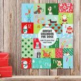 Sam's Club Is Selling a $10 Advent Calendar For Dogs With 55 Grain-Free Treats Inside