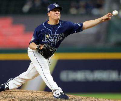 Mets sign Aaron Loup after missing out on top target