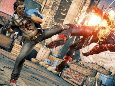 Tekken 7 celebrates its first anniversary with free DLC