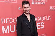 This Week's Viva Friday Playlist Includes New Music by Juanes, Jowell & Randy, More