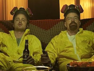 A Breaking Bad Movie Is Happening With Creator Vince GIlligan
