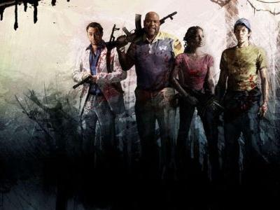 Left 4 Dead 3 Screenshots Reveal New Details About Cancelled Project