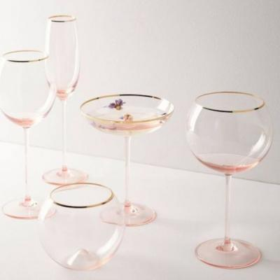 Glassware You'll Be Excited to Pull Out the Next Time You're Hosting