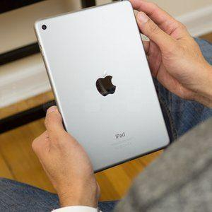 Apple's iPad mini 5 and another 'entry-level' iPad tipped for H1 2019 launch again