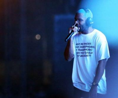 Frank Ocean's Brother Ryan Breaux Reportedly Dead