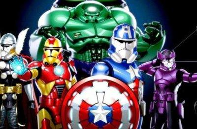 How Star Wars Has Directly Influenced the Marvel Cinematic