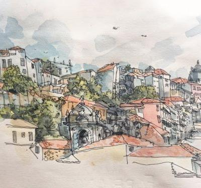 A VIP Pass to Two of Porto's Famous Attractions