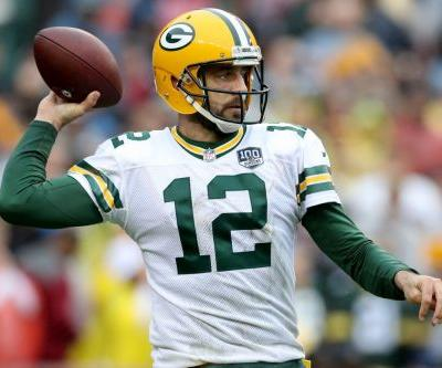 Green Bay Packers Vs. Buffalo Bills Live Stream: How To Watch NFL Week 4 For Free