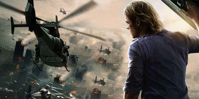 World War Z Sequel: David Fincher Officially Signs on to Direct