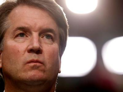 Absolutely all bets are off at the Senate Judiciary Committee hearing for Kavanaugh's accuser