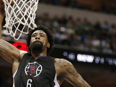 Report: Cavaliers looking to add DeAndre Jordan and George Hill