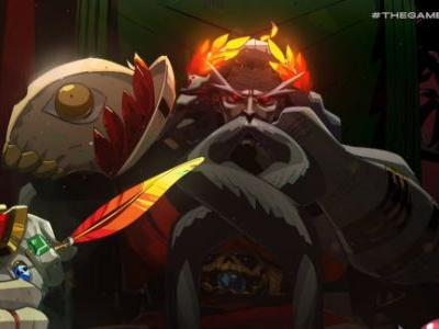 Supergiant Games shows off Hades for Epic's new PC game store