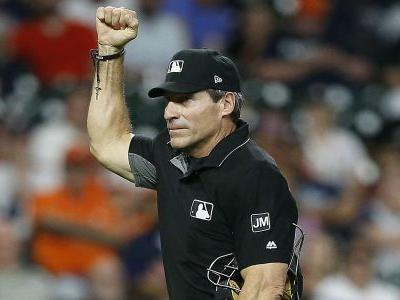 Angel Hernandez makes more objectively bad calls in Yankees-Jays game
