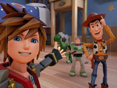 Kingdom Hearts 3 Guide - How To Farm A Ton of Munny, Synthesis Materials, and XP